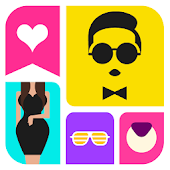 App Icon Pop Quiz version 2015 APK