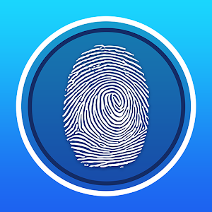 Download Fake Fingerprint Lock Screen APK to PC | Download ...