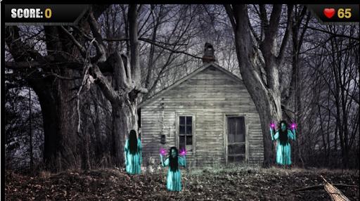 【免費休閒App】Tap Tap Witch Hunt-APP點子