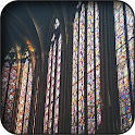 Stained Glass Wallpapers icon