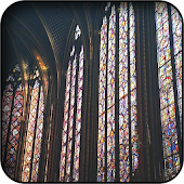 Stained Glass Wallpapers