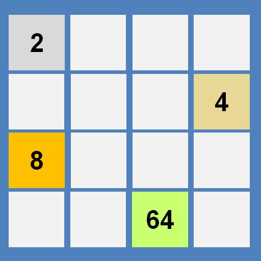 2048 LOGO-APP點子