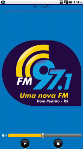 97.1 novafm