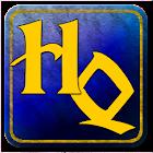 HeroQuest, un-official app icon