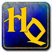 HeroQuest, un-official app