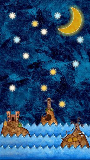 magic sea live wallpaper