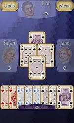 Hearts Free APK Download – Free Card GAME for Android 2