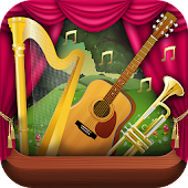 Learn Musical Instruments ABC