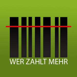 Werzahltmehr Recommerce-App