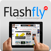 Flashfly Dot Net