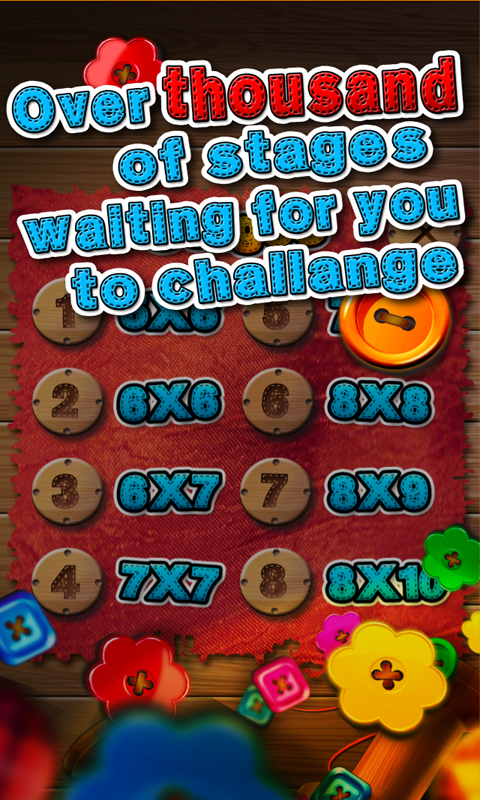 2 Turns - Button Puzzle- screenshot