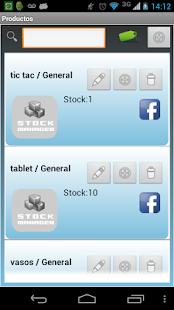 玩免費商業APP|下載Stock Manager app不用錢|硬是要APP