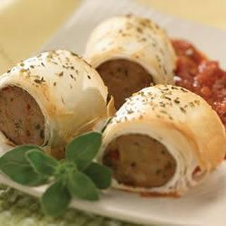 Chicken Sausage Appetizers Recipes.