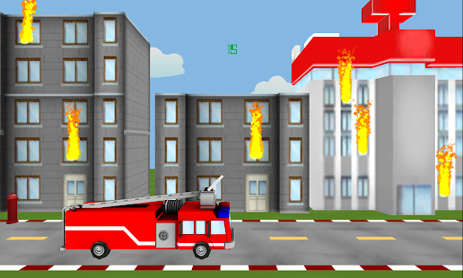 Kids Fire Truck- screenshot thumbnail