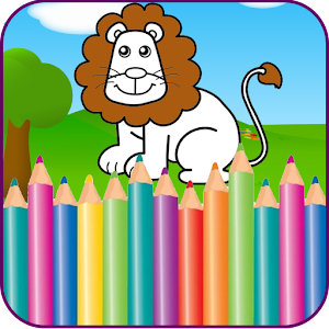 Go more links apk COLORING BOOK-COLORING GAME  for HTC one M9
