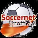 Soccernet Unofficial logo