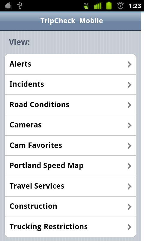 Portland speed