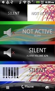 Spark Audio Profiles- screenshot thumbnail