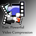 Video Compress + Pro icon