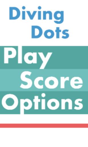 Diving Dots