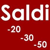%Saldi