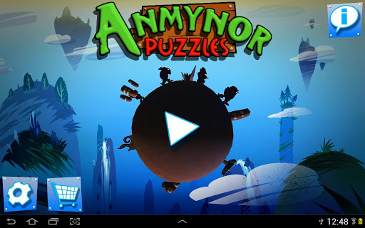 Anmynor Puzzles HD