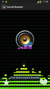 Sound Booster screenshot 4