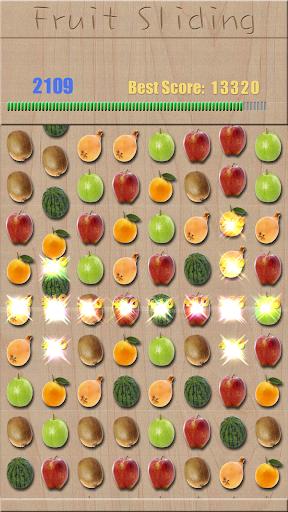 【免費解謎App】水果543-APP點子