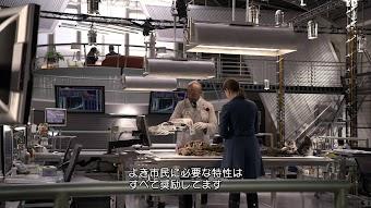 Bones (字幕版) - ボーンズVS.賞金稼ぎ