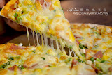 安平窯烤pizza