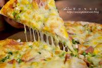 安平冰店/窯烤披薩