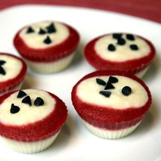 30-Calorie Frozen Yogurt Cupcakes