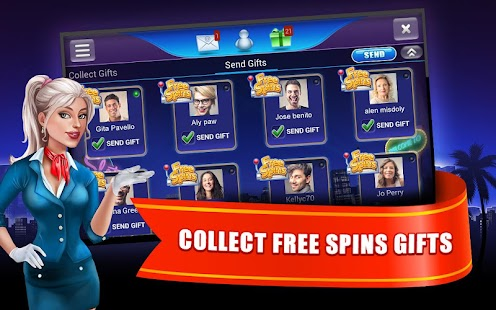 Slots 777 Casino - Dragonplay™ Screenshot 27