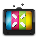 Redux for Google TV logo