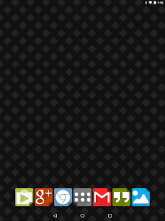 Colourant - Icon Pack- screenshot thumbnail