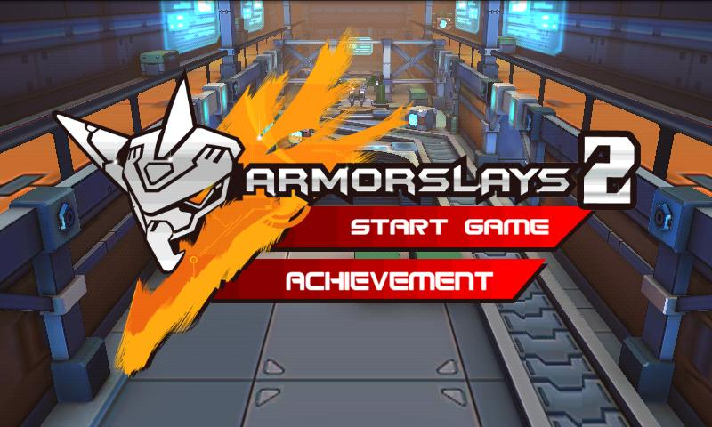 Armorslays 2- screenshot