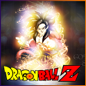 Dragon Ball Z Game & Wallpaper icon