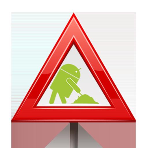Znaki Drogowe Free LOGO-APP點子