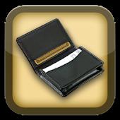 URSafe NoteCase