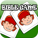 Bible Matching Game icon