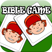 Bible Matching Game
