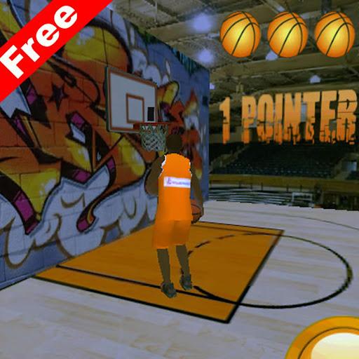 玩免費體育競技APP|下載バスケットボールゲーム3D app不用錢|硬是要APP
