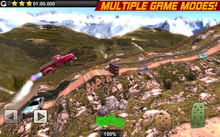 Offroad Legends 1.3.7 screenshot 63160