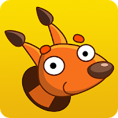 Forestry - Animals for Kids 3+