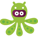OctoDroid for GitHub icon