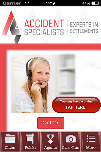Accident Specialists