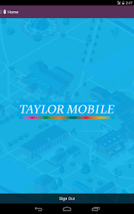 Taylor Mobile- screenshot thumbnail