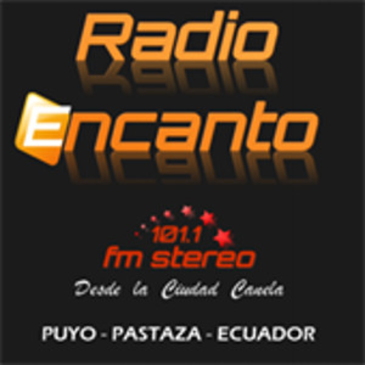 ENCANTO FM LOGO-APP點子