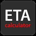 ETA Calculator icon