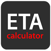 ETA Calculator